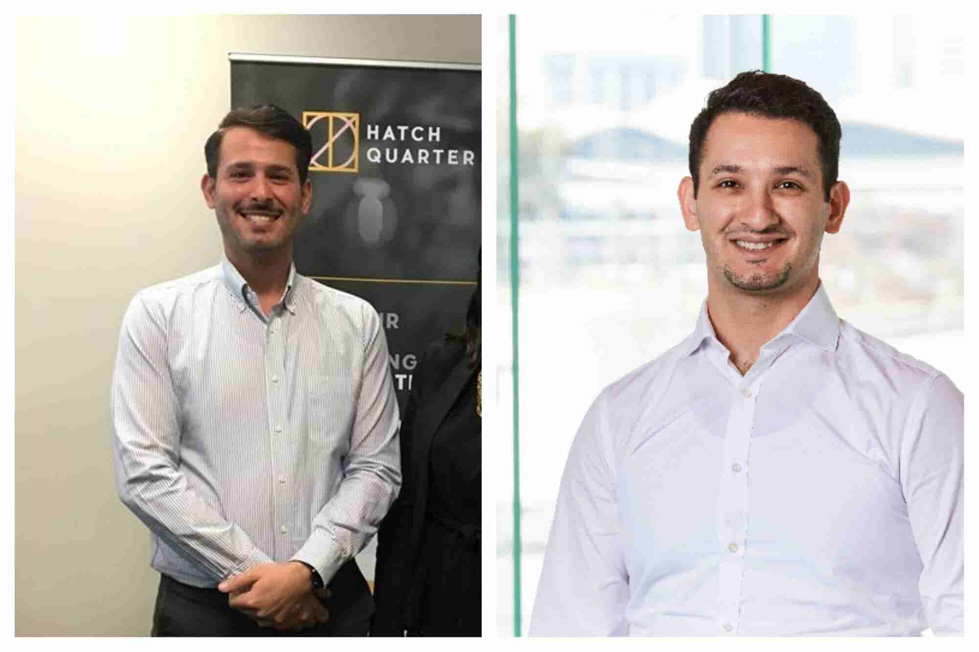 These Two Australian Brothers Have Set up a Co-working Space for Migrant Entrepreneurs