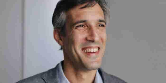 Endeavor 'destapa' a Adrián García-Aranyos como su nuevo presidente global