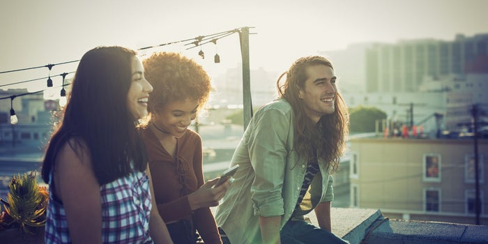 Young People Will Reward Brands That Take a Stand