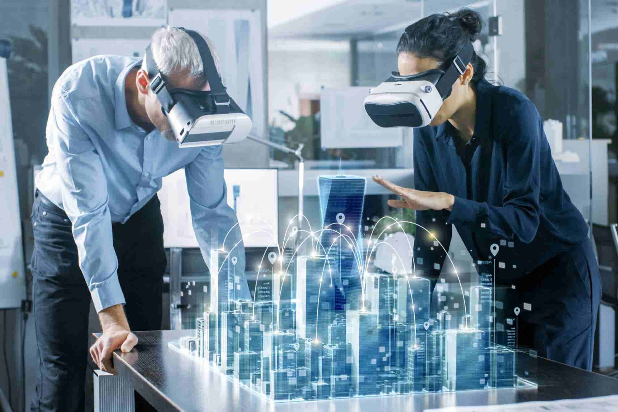 Everyone Is Talking About the Future of Work. Here Are 4 Ways to Take Your Company Into the Future Now.