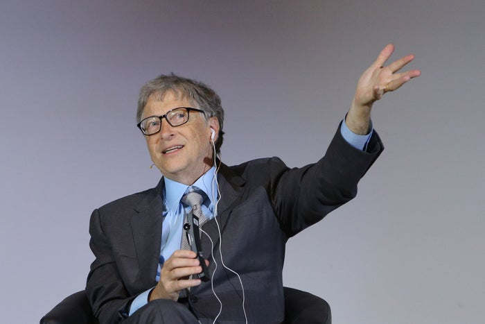 What These 5 Billionaires Would Tell Their Younger Selves