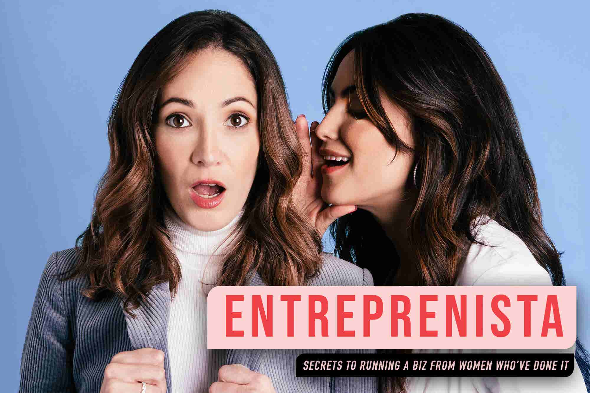 New Podcast Showcases Successful Female Founders