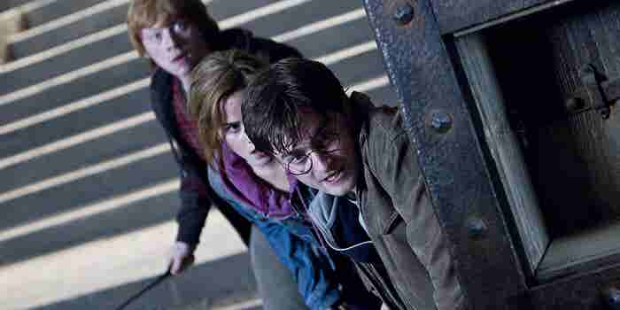 The Billion-Dollar Business Behind the 'Harry Potter' Franchise (Infographic)