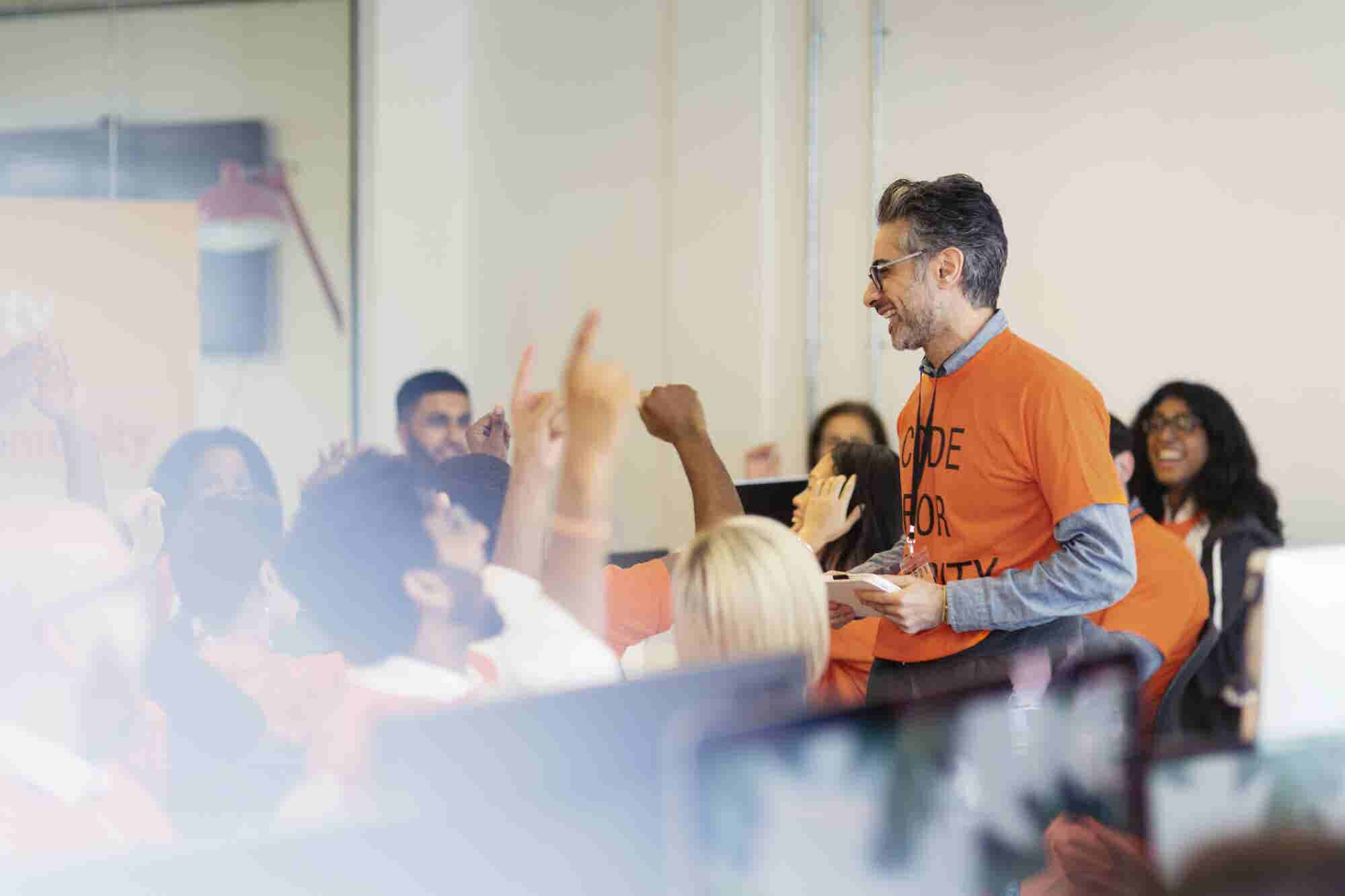Engaging Employees in Corporate Responsibility Is a Brilliant Strategy