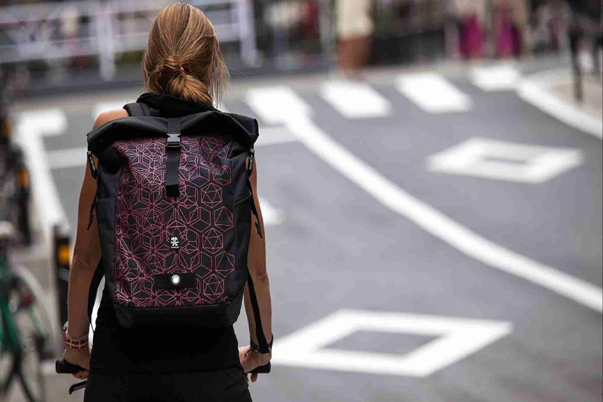 Australian Bag Maker Crumpler Rolls Out Expansion to China And Taiwan