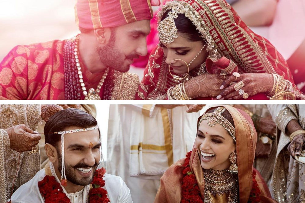 #DeepVeer: Two Souls United & So is Their Wealth!