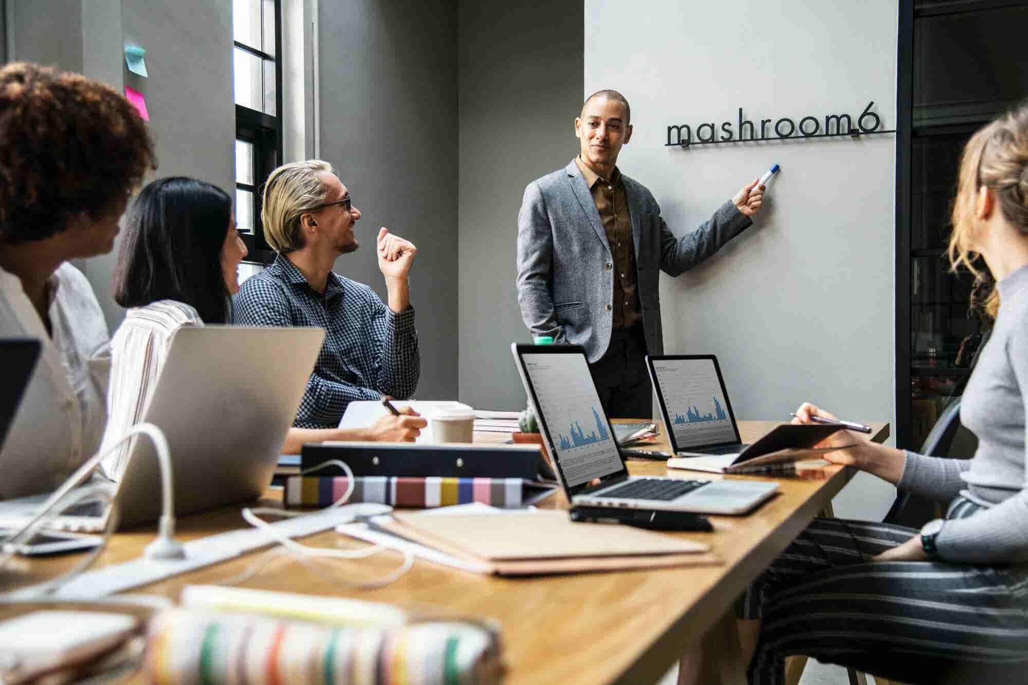 5 ventajas que descubrí al participar en concursos de emprendimiento