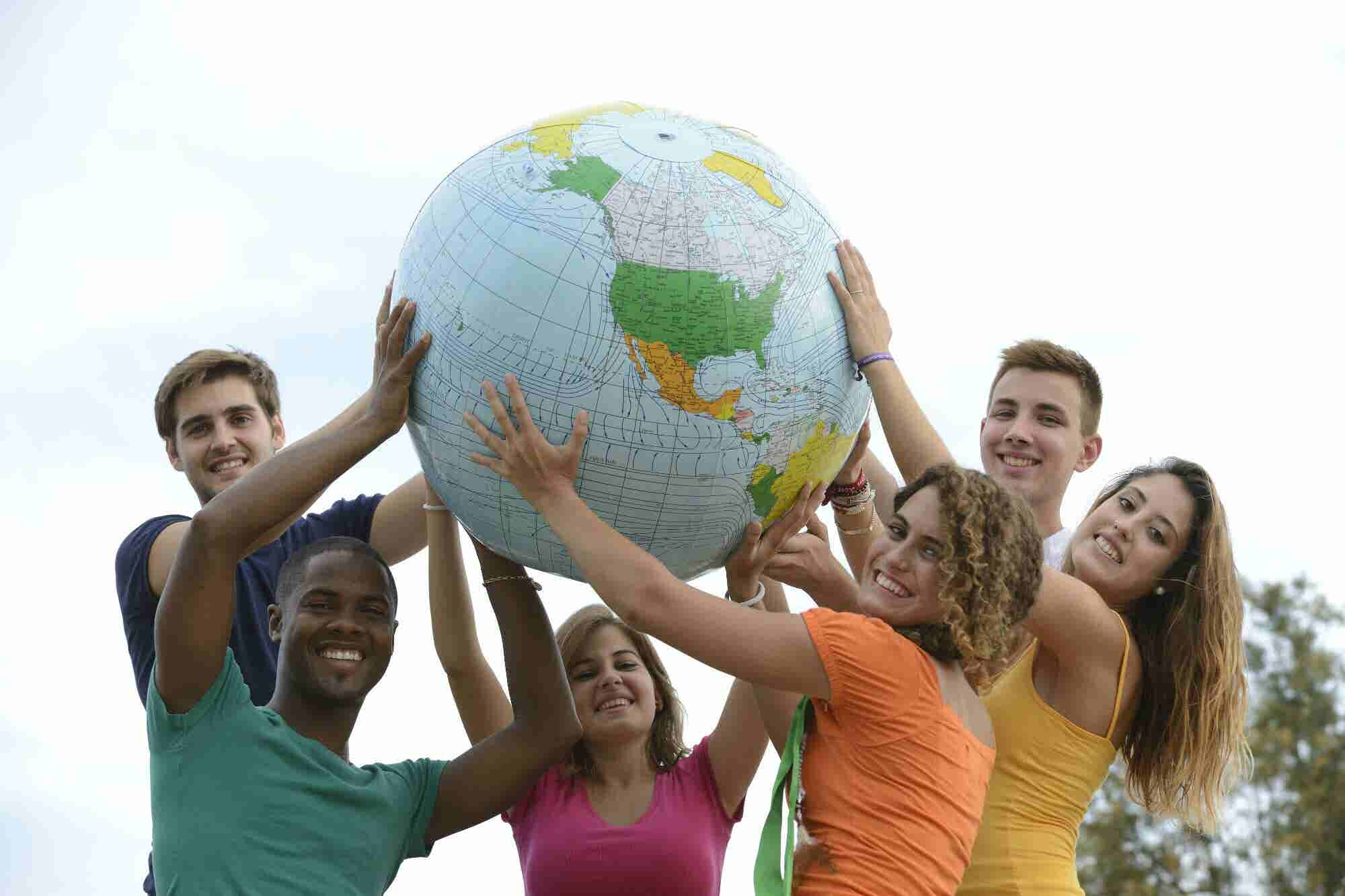 ¿Quieres salvar al mundo? I3Latam impulsa tu negocio social!