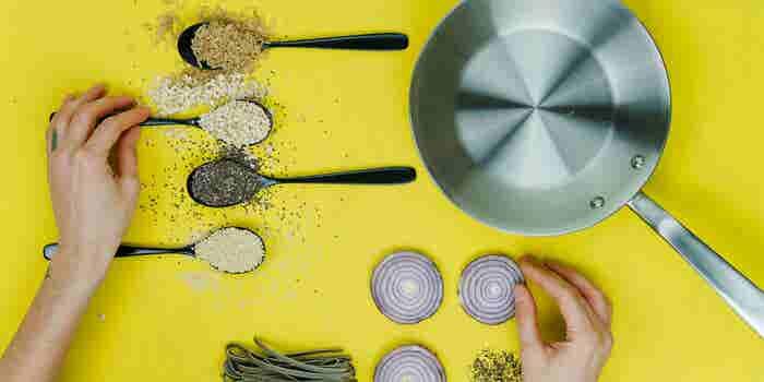 5 ingredientes para emprender con lo que amas