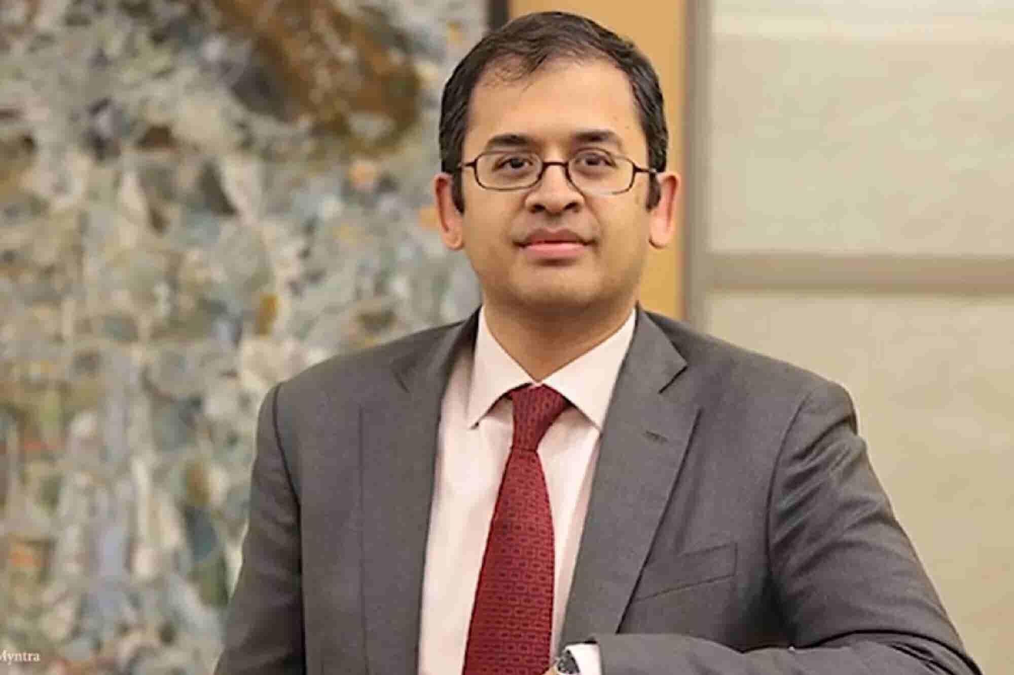 Ananth Narayanan Stays as Myntra CEO & Infosys Names the Interim CFO:...