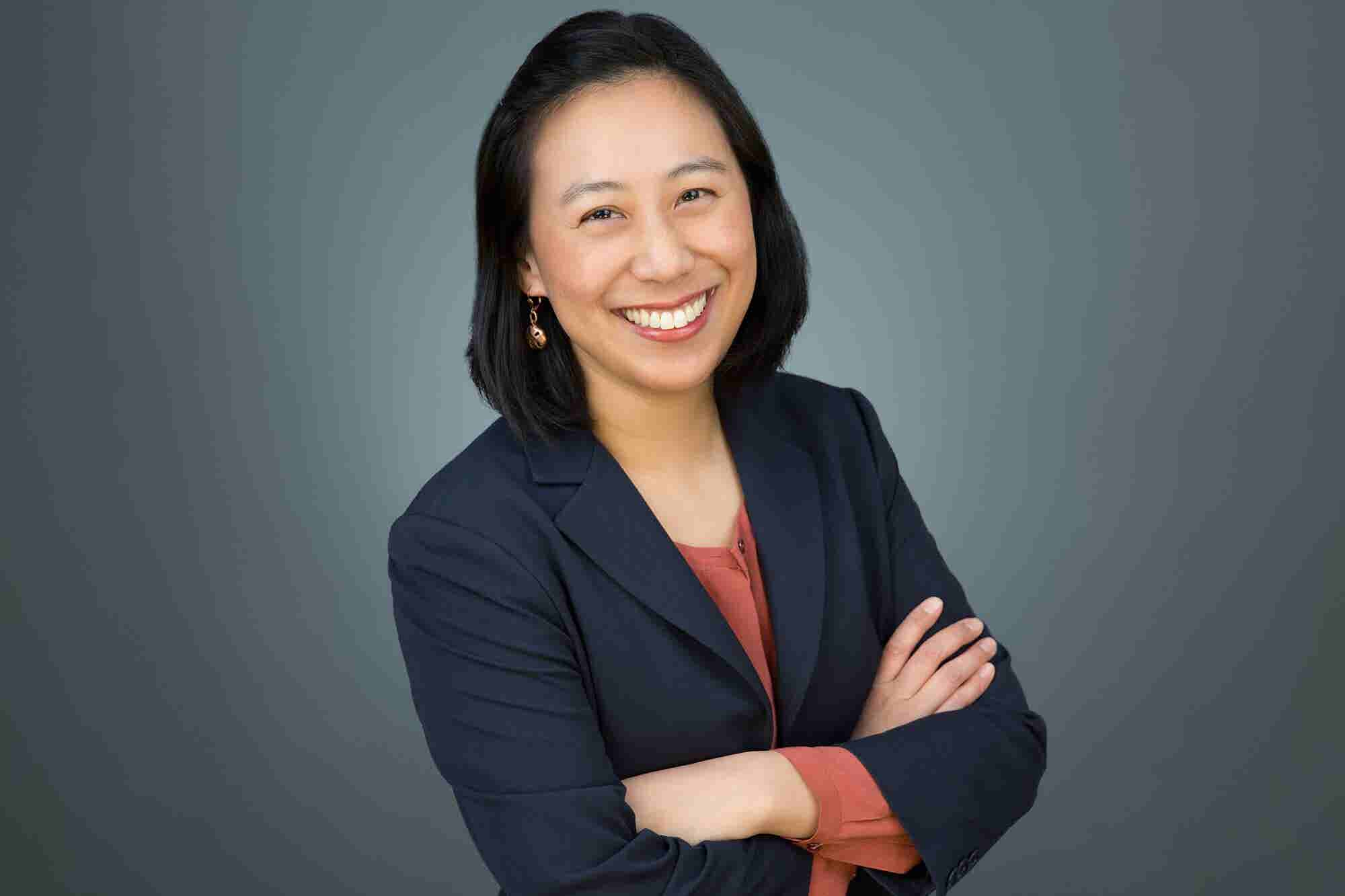 Focused On The Future: Udacity COO Clarissa Shen On How Her Platform Aims To Fill The Global Tech Skills Gap
