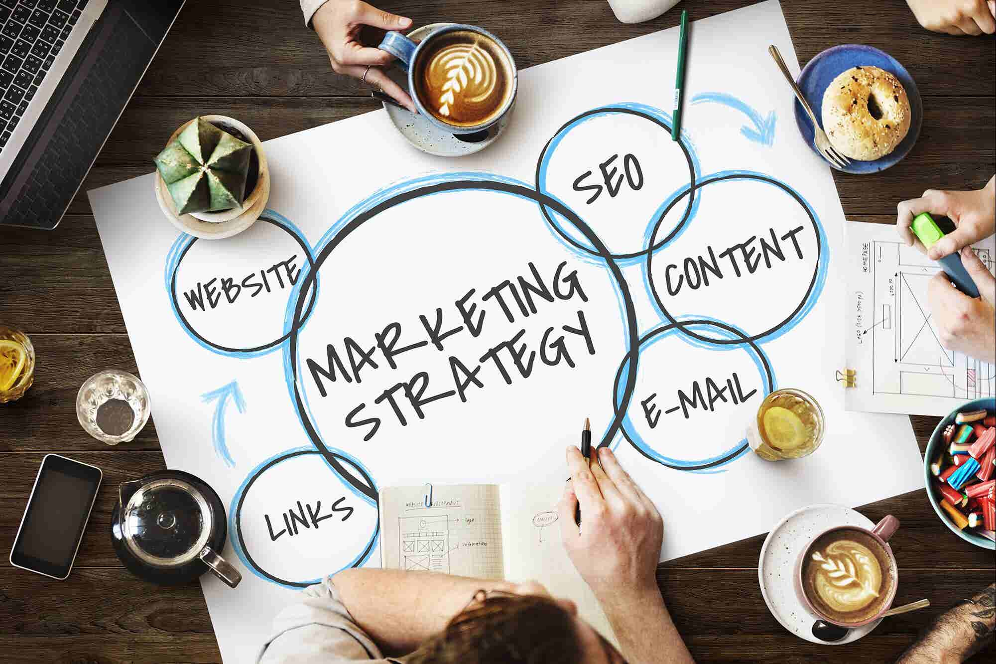 Want to Boost Leads? Use These 6 Tips to Revamp Your Marketing Strategy