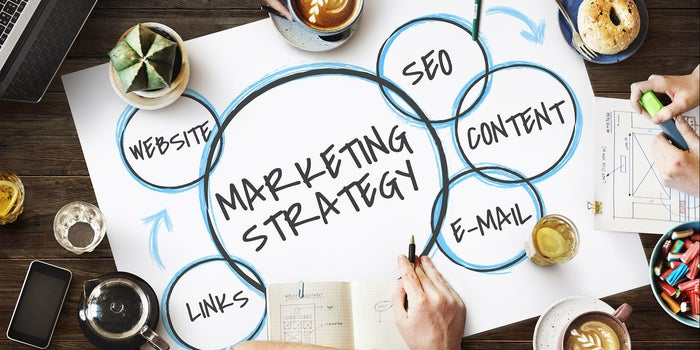 Five Digital Marketing Strategy Tips