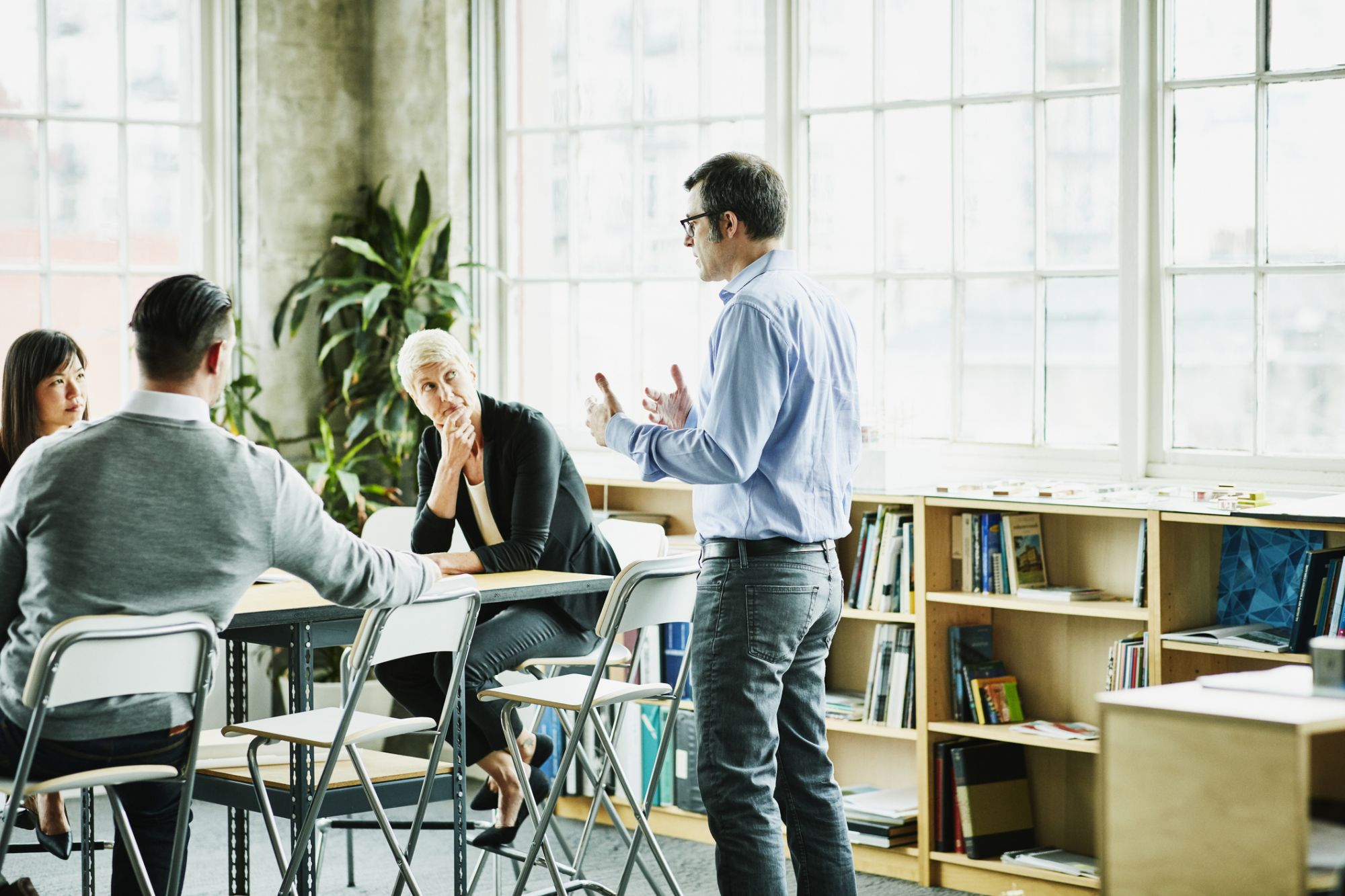 Why its crucial to walk the talk as a business leader