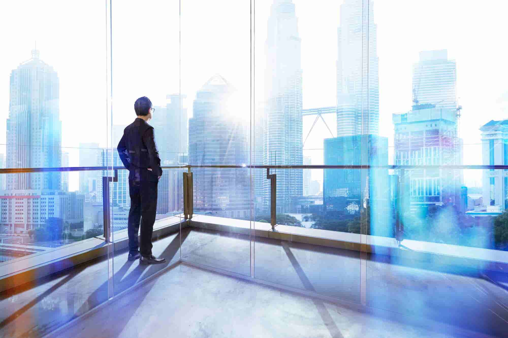 7 Hidden Signs You'll Ultimately Be CEO