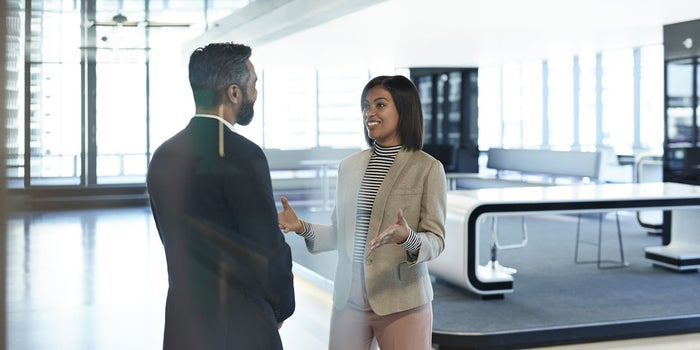 5 Psychological Hacks to Make You a Better Business Conversationalist