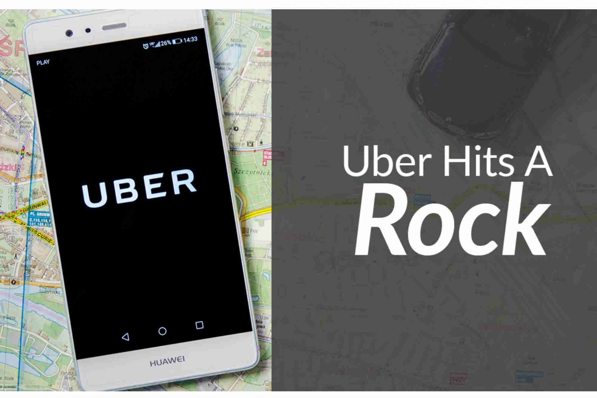 Uber Loses Over $1 Billion & Netflix Works on Cheaper Plan for Asia: 4 Things to Know Today