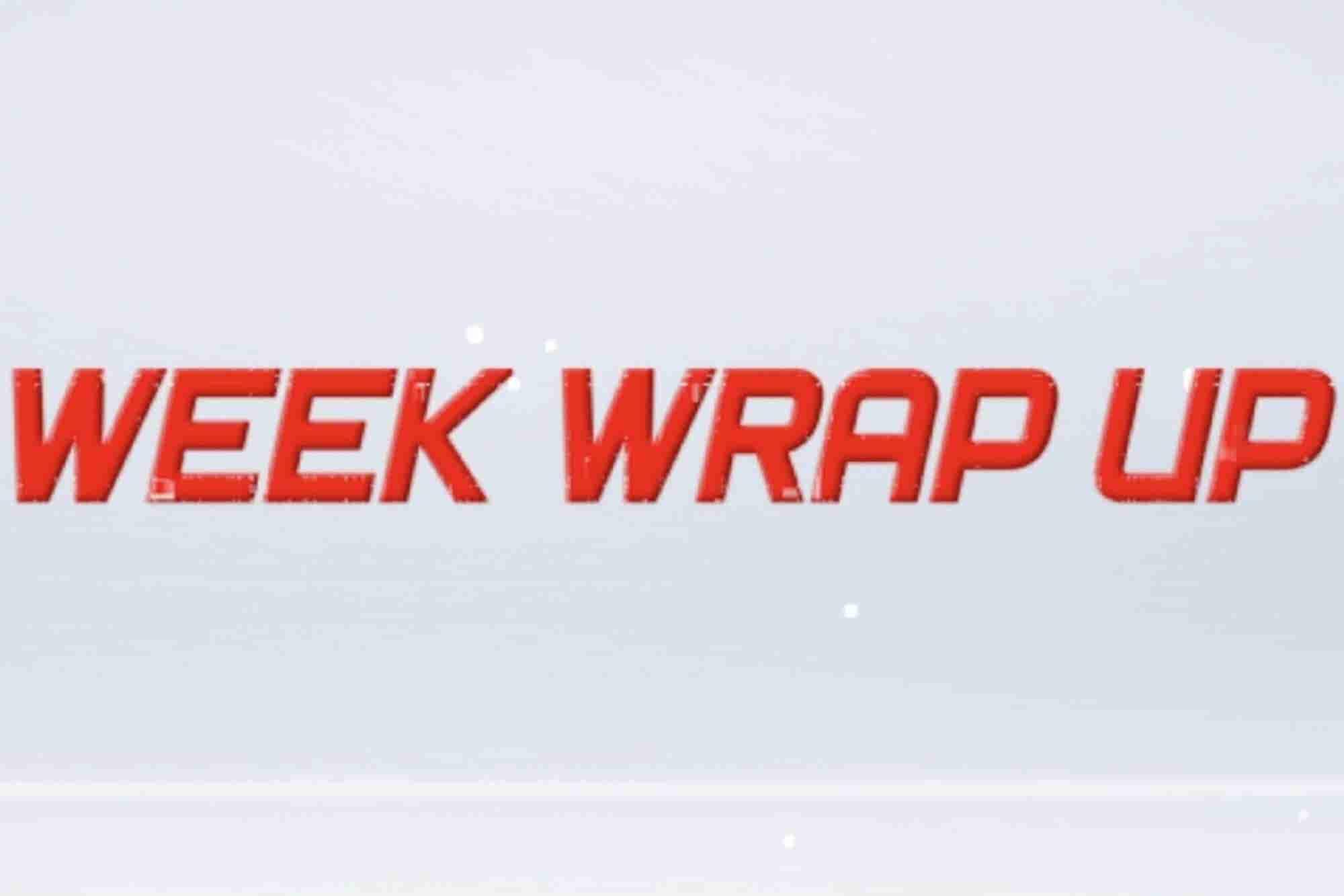 Week Wrap Up: Flipkart Founder Binny Bansal Steps Down As Company's Gr...