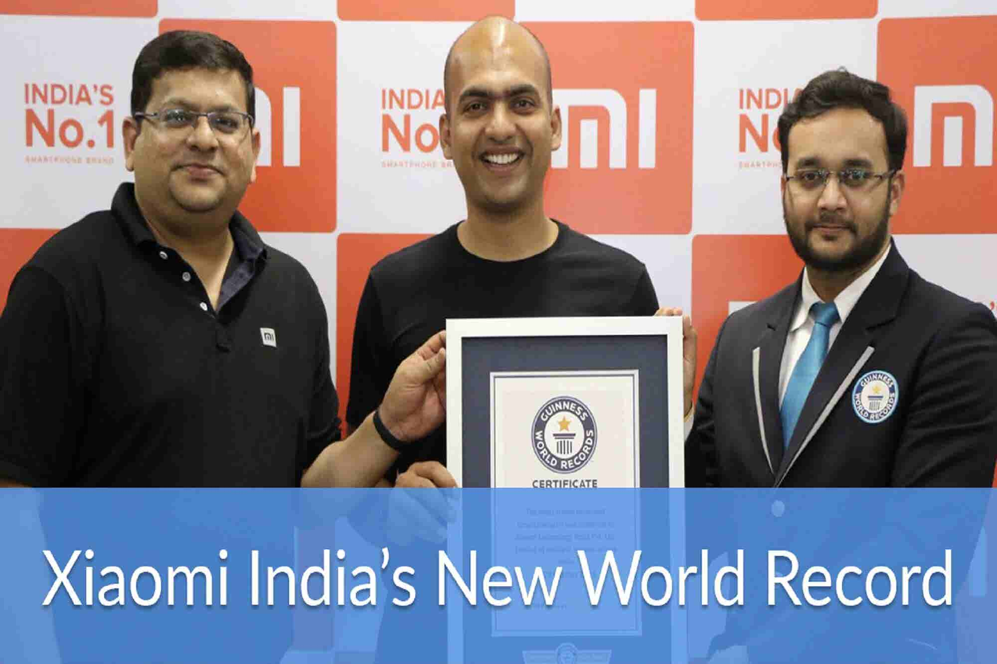 Techie Tuesdays: Xiaomi Sets a New World Record & Instagram's Drive Against Fake Engagement