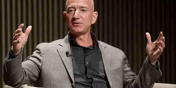 Por qué Jeff Bezos predice que Amazon va a fracasar
