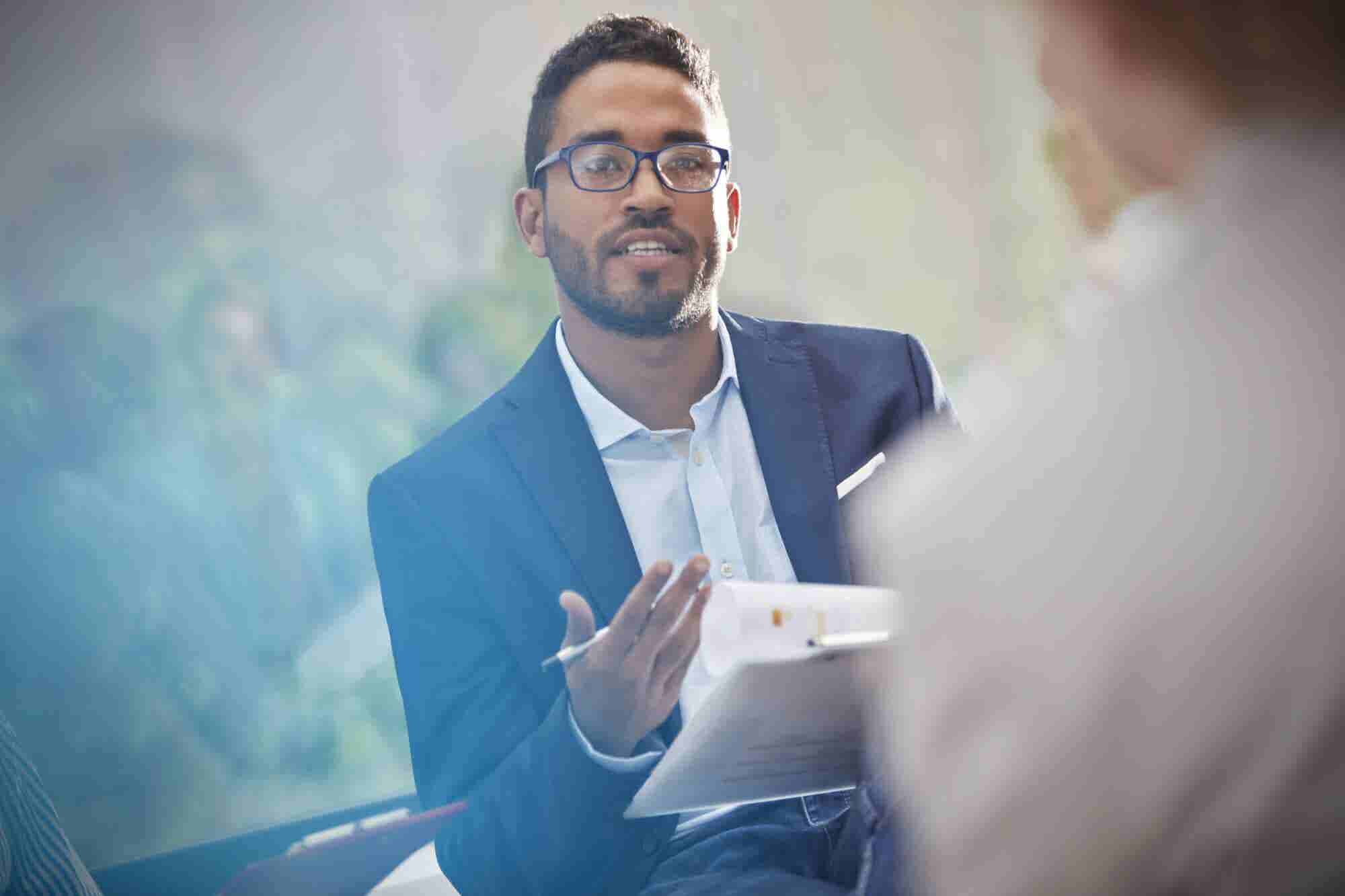 Why Your Professional Persona Matters