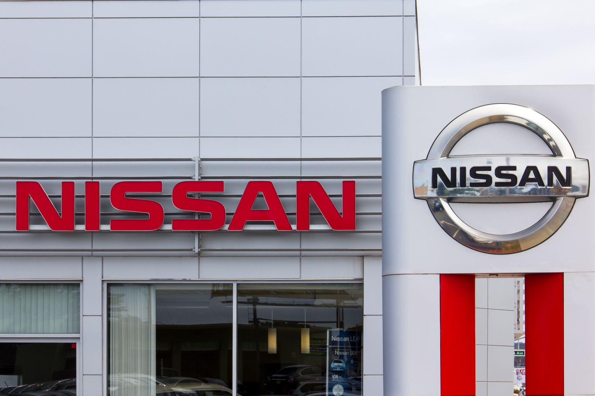 Nissan revela un posible desfalco por su propio presidente Carlos Ghosn