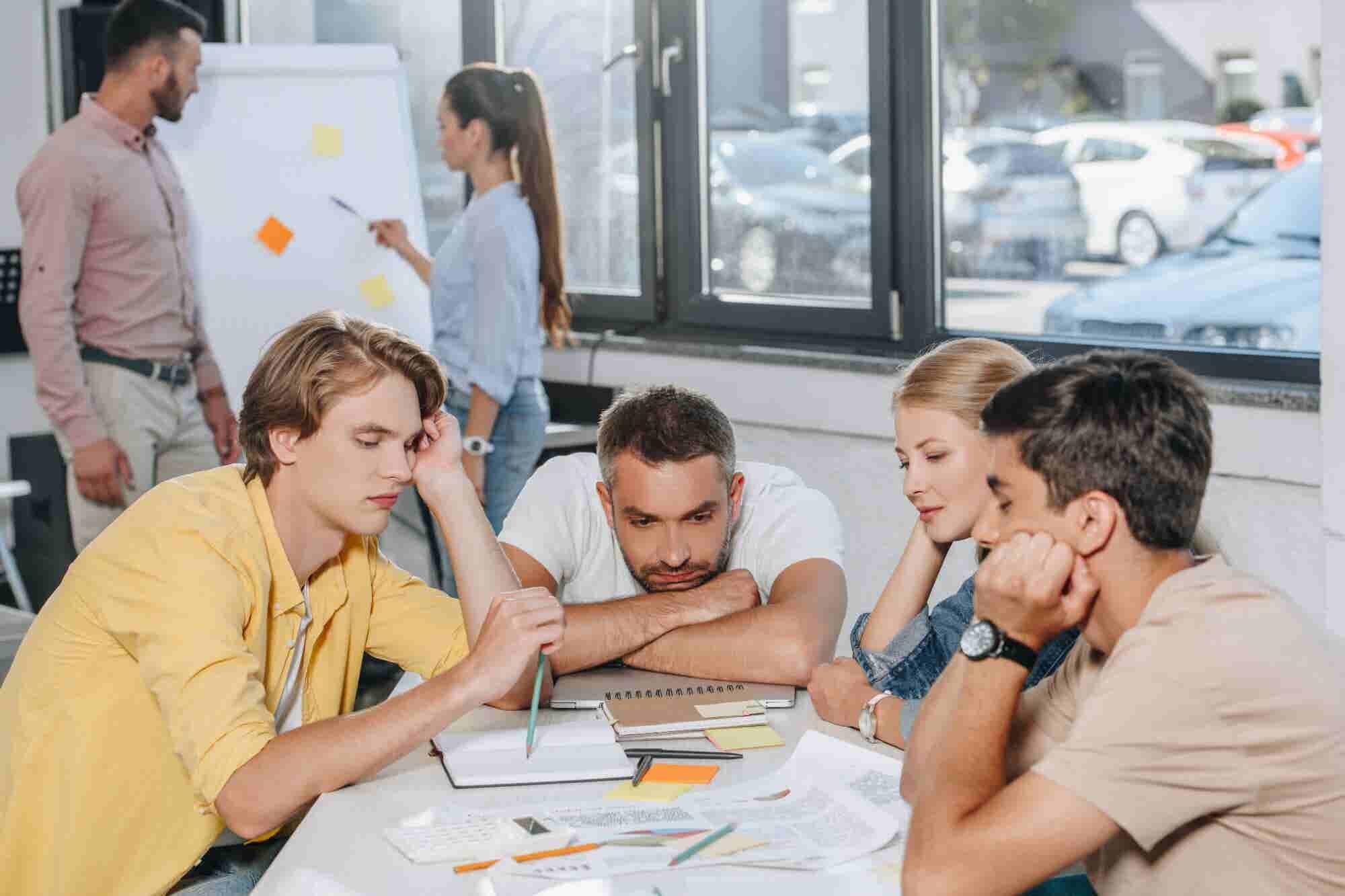 Razones poderosas para NO seguir el proceso de 'Lean startup' para tu...