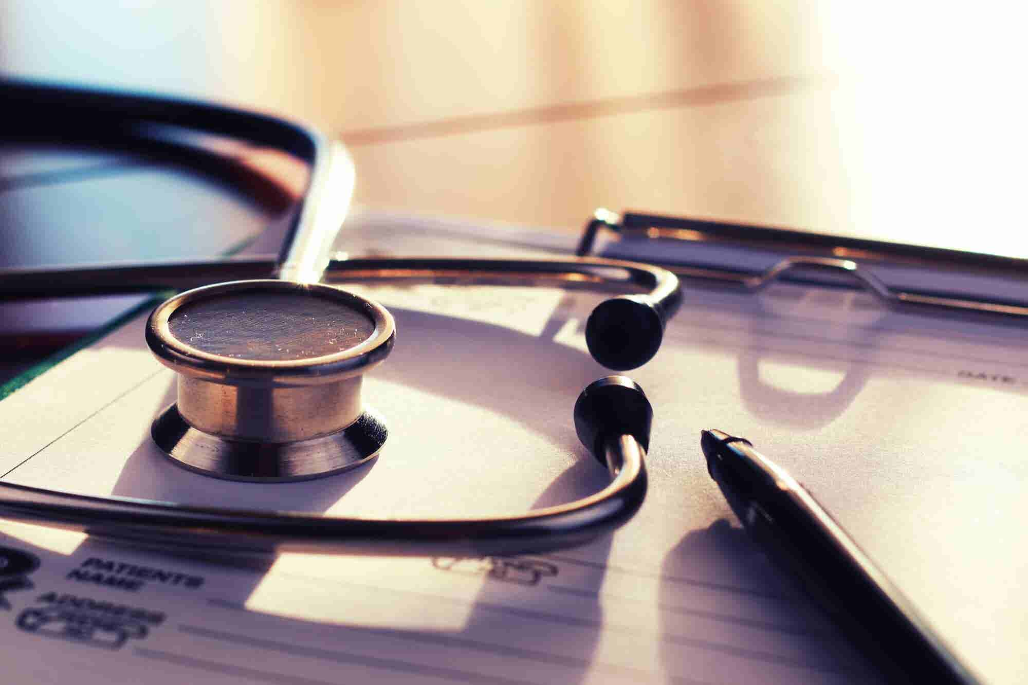App Development and The Healthcare Industry: The Eight Important Factors