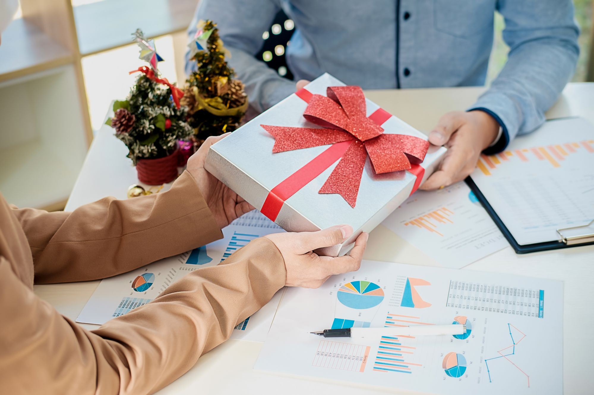 How to Manage Cash Flow During the Volatile Holiday Season