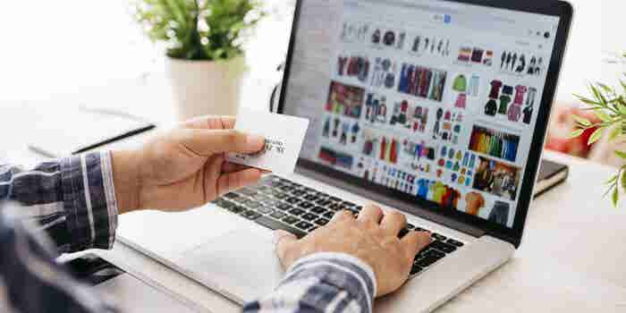 Online Retailers Are Now Tax Collectors
