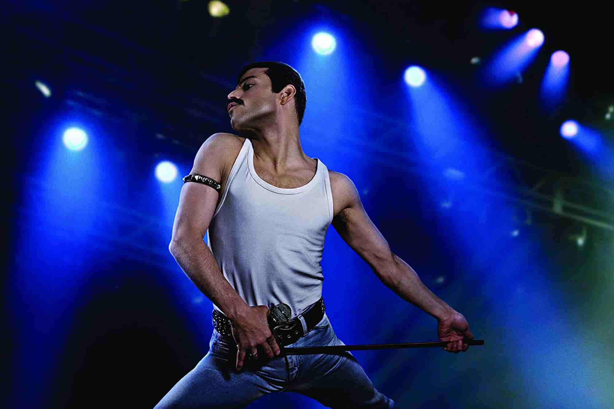Channel Your Inner Freddie Mercury With These 8 Tips for Entrepreneurs From 'Bohemian Rhapsody'