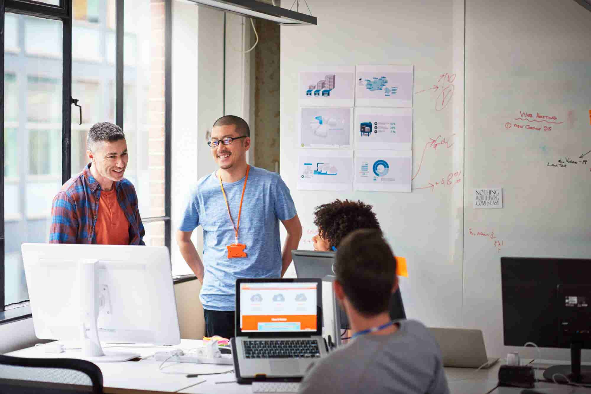 6 Reasons Why You Should Prototype Your Idea Before Developing It