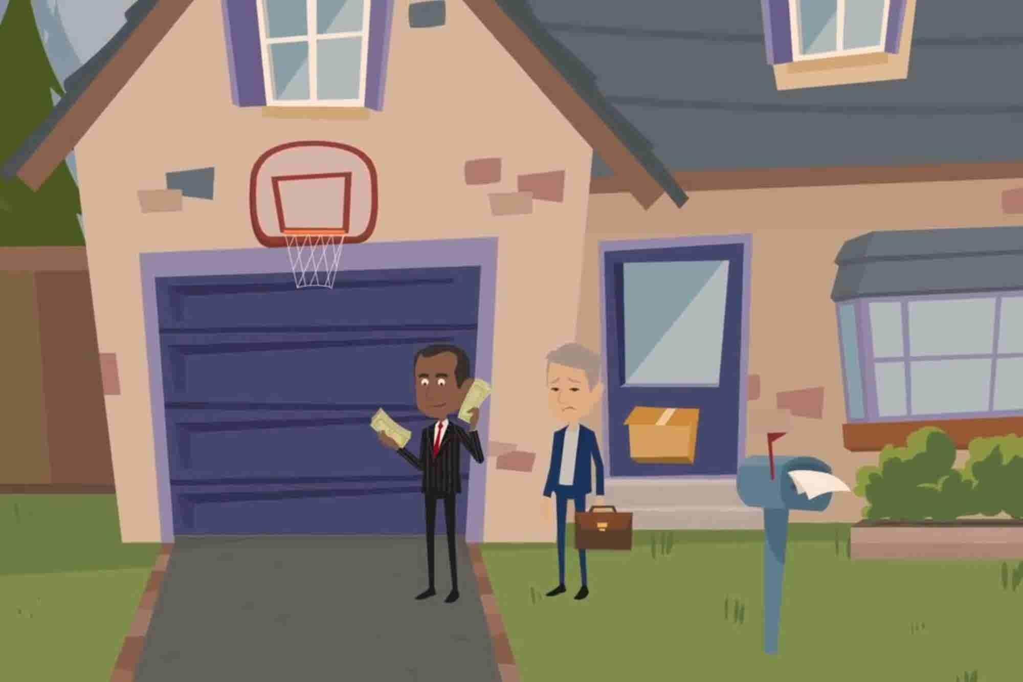 Thinking of Buying Property? Here's Why Continuing to Rent M...