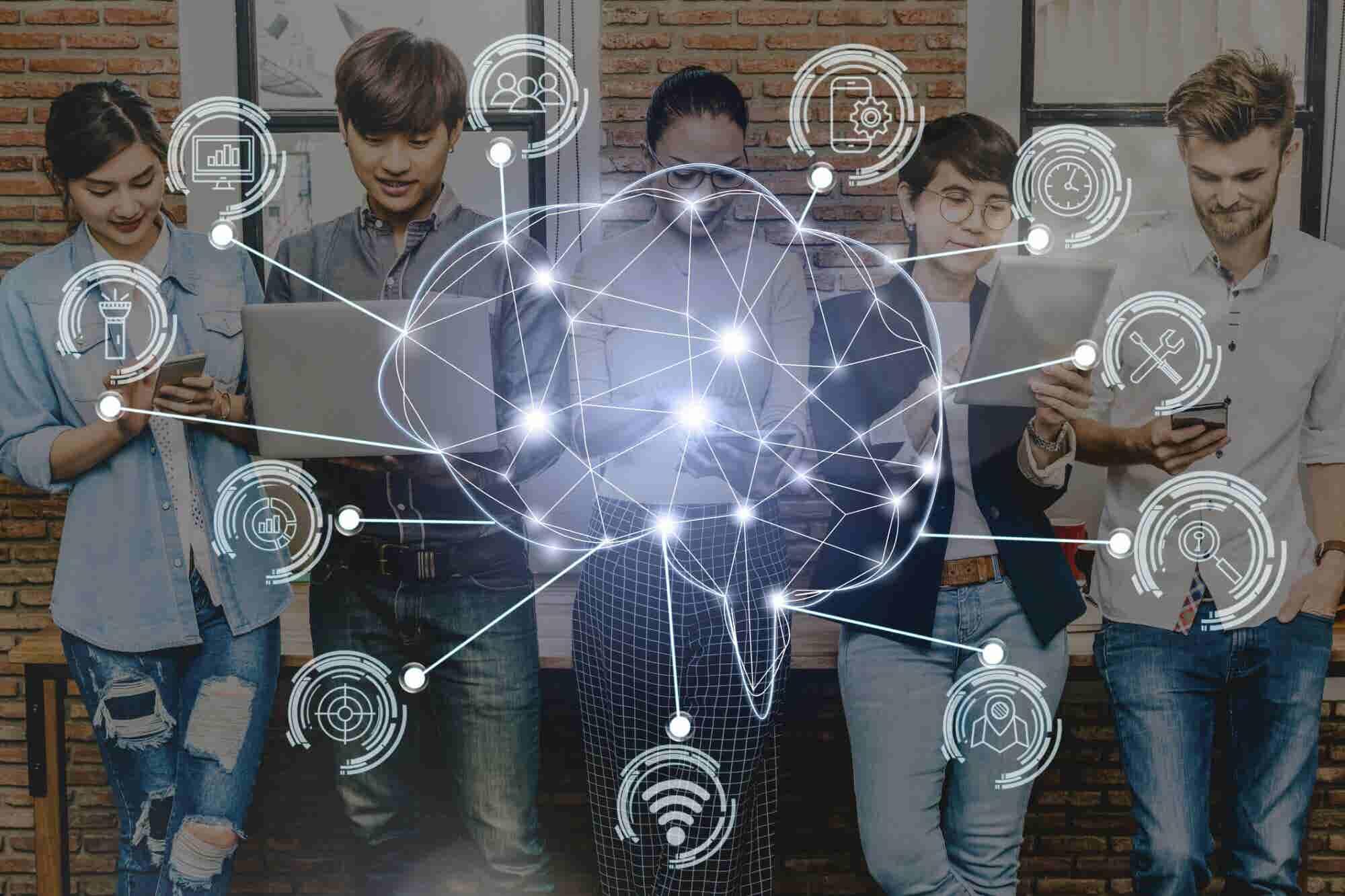 How Integrating AI Into Recruitment Can Benefit Companies Facing a Labor Crisis