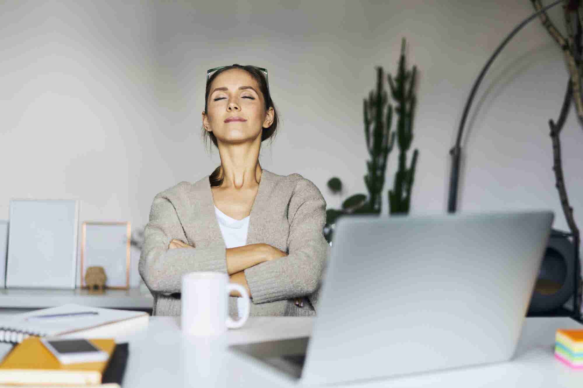 3 Ways to Incorporate Mindfulness into Your Entrepreneurial Path