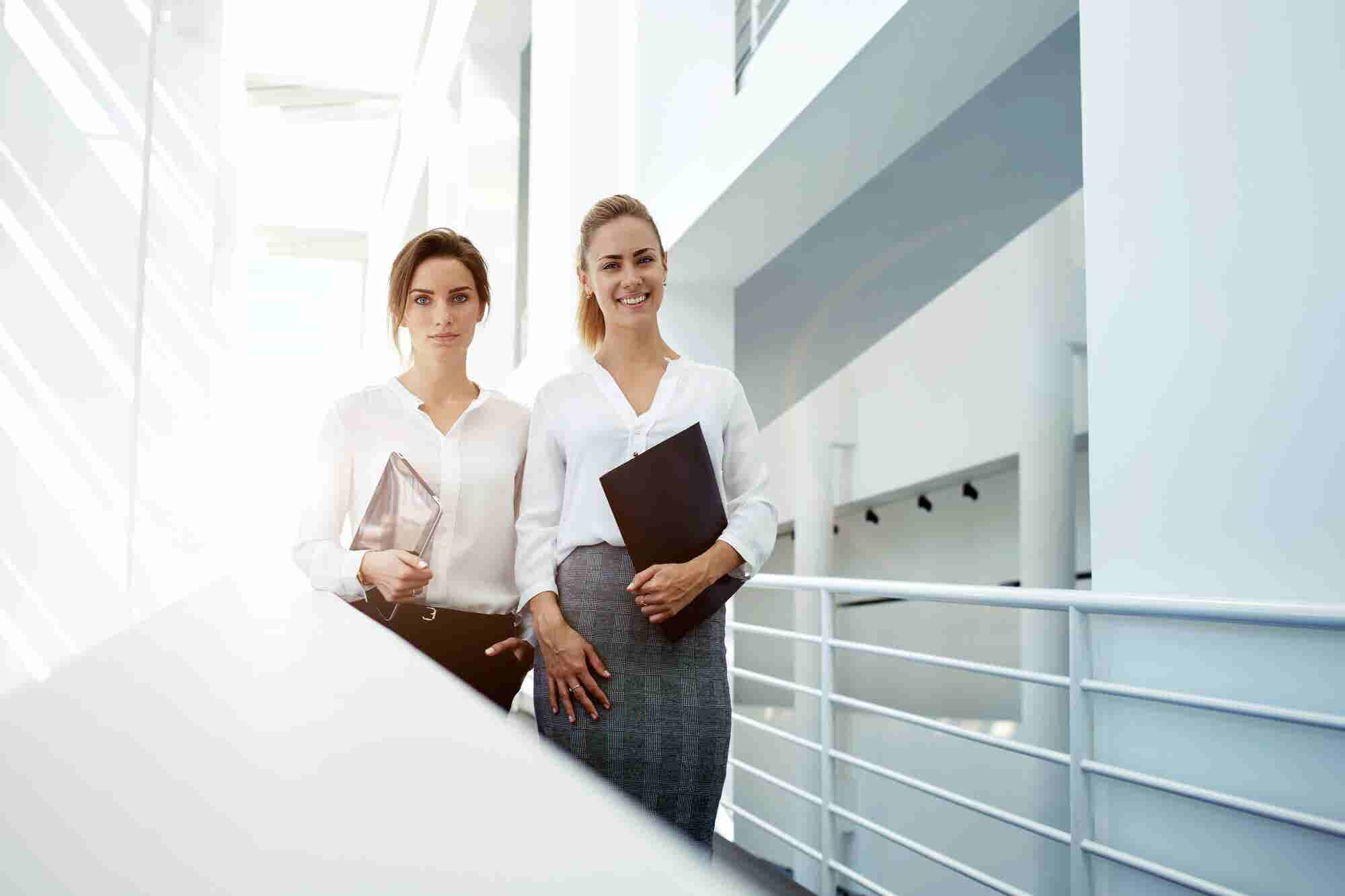 Google y la startup Laboratoria buscan a 100 mujeres para liderar empresas de tecnología