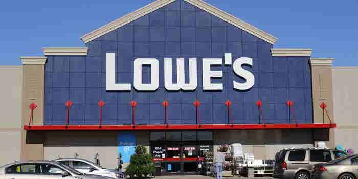 Lowe's podría dejar de operar en México por una caída en sus acciones