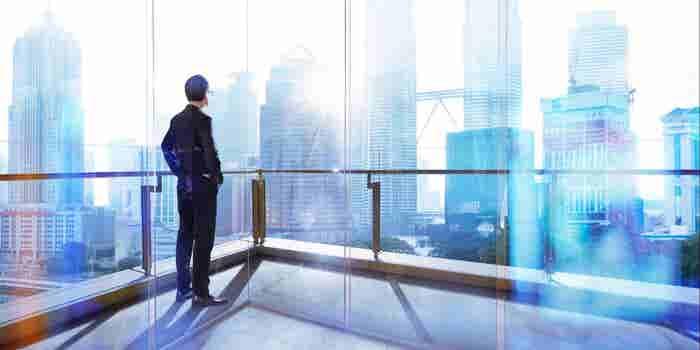 7 señales secretas de que un día te convertirás en CEO