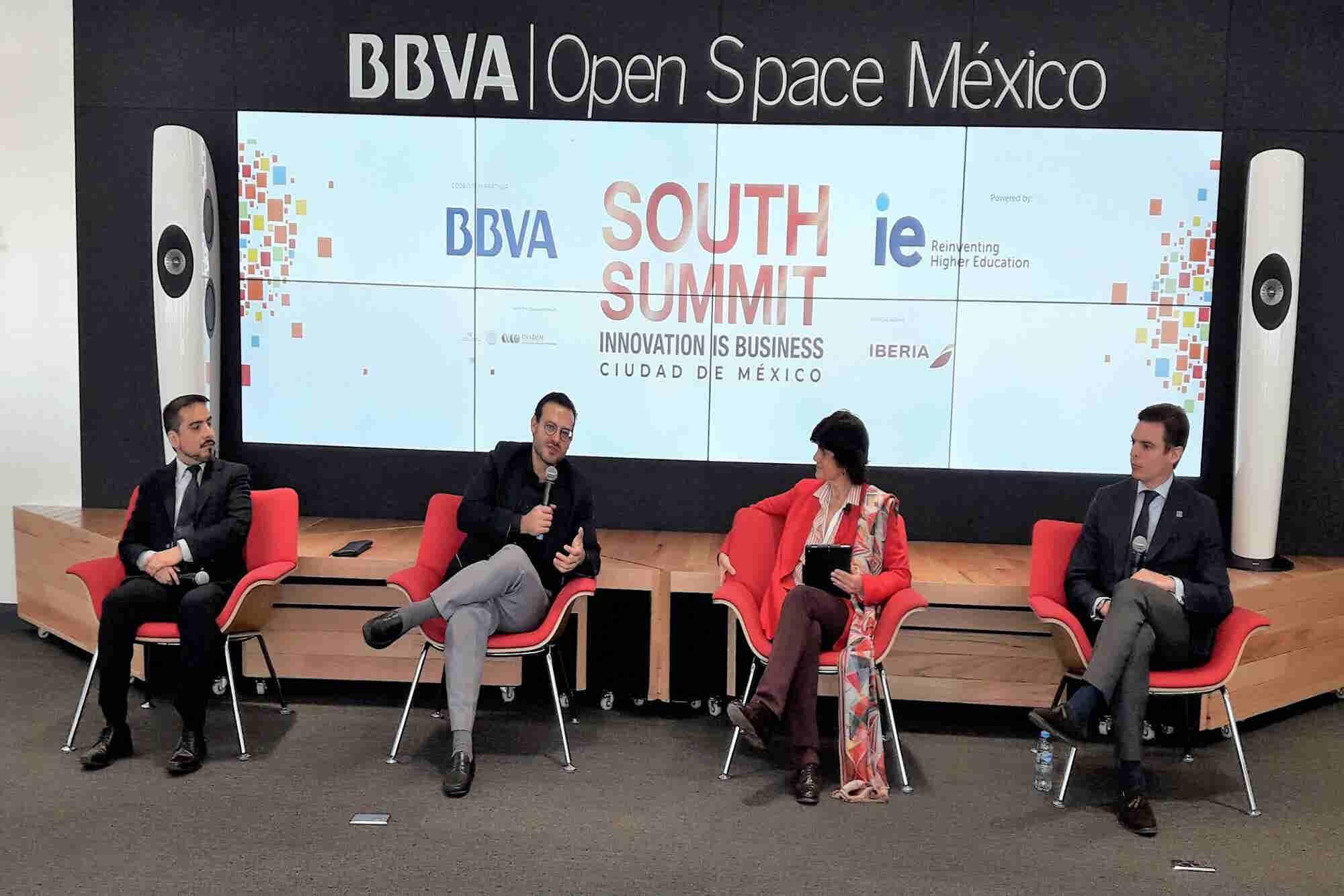 South Summit, la competencia que reúne a las mejores startups del mund...