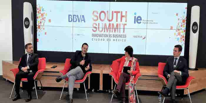 South Summit, la competencia que reúne a las mejores startups del mundo llega a México