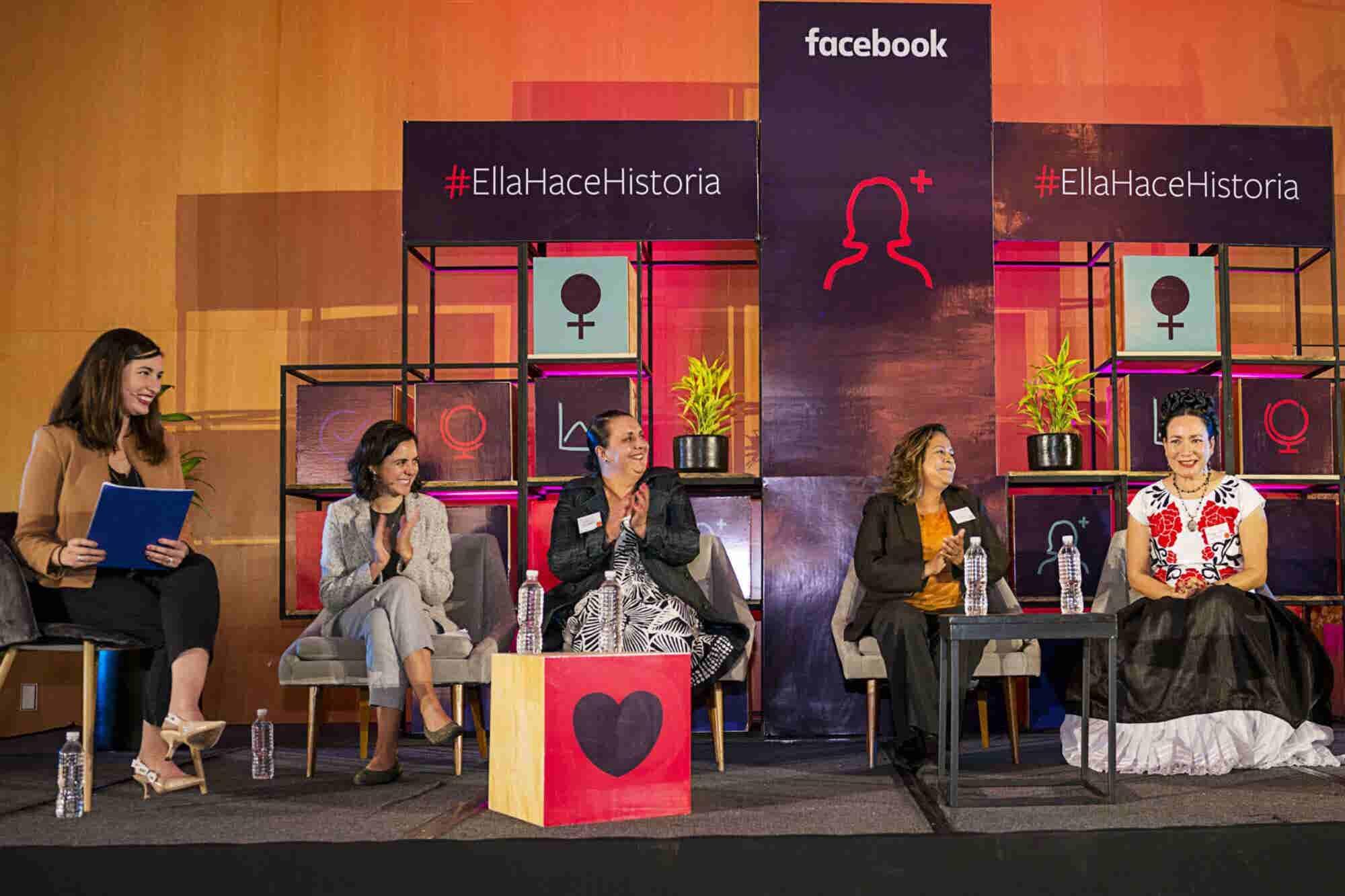 ¿Eres mujer y emprendedora? Facebook te ayuda a llevar tu negocio al siguiente nivel