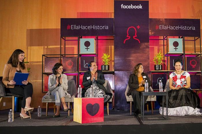 Â¿Eres mujer y emprendedora? Facebook te ayuda a llevar tu negocio al siguiente nivel