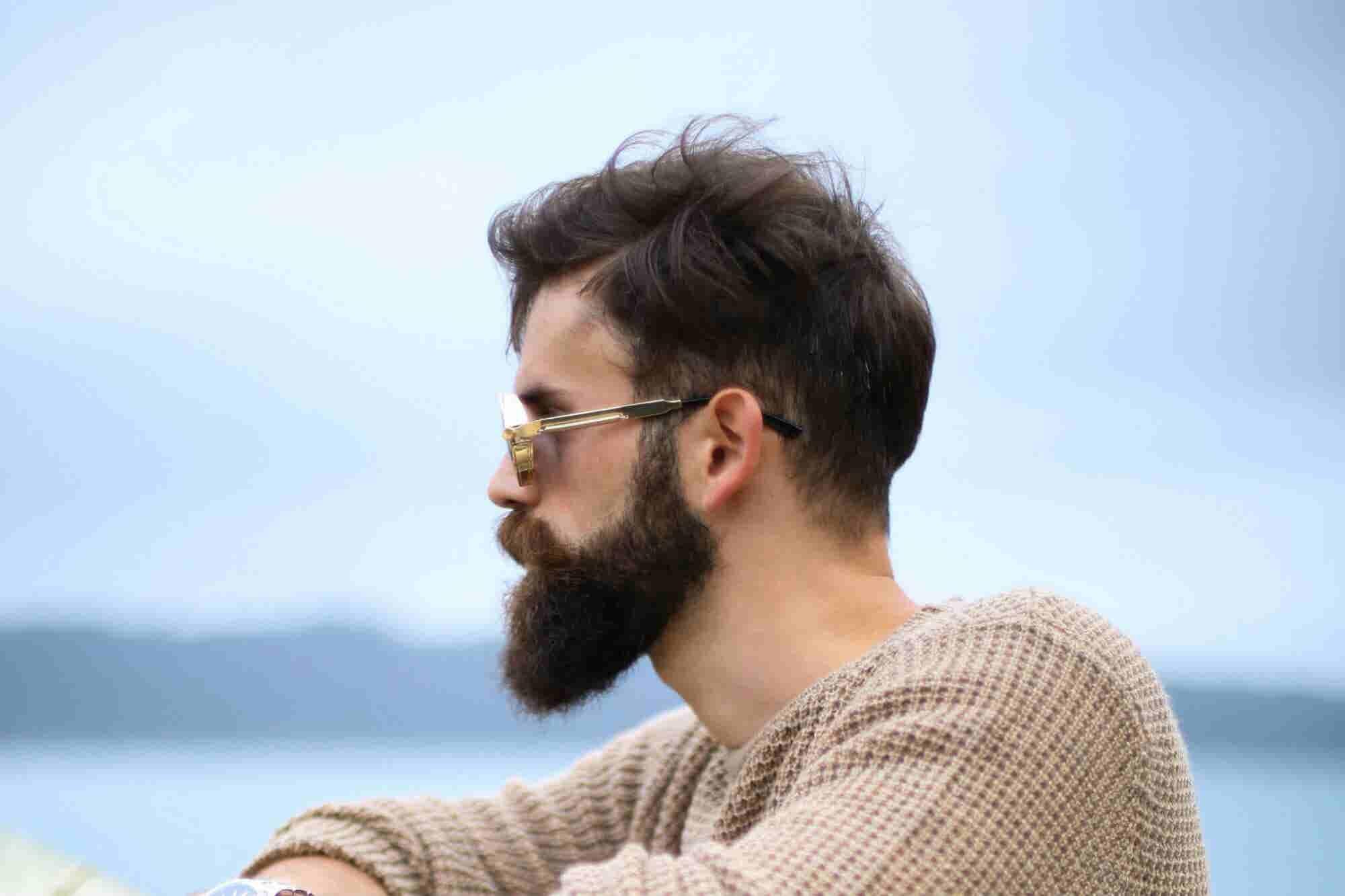 ¡Aprovecha la temporada de regalos y abre una tienda on line de productos para barba!