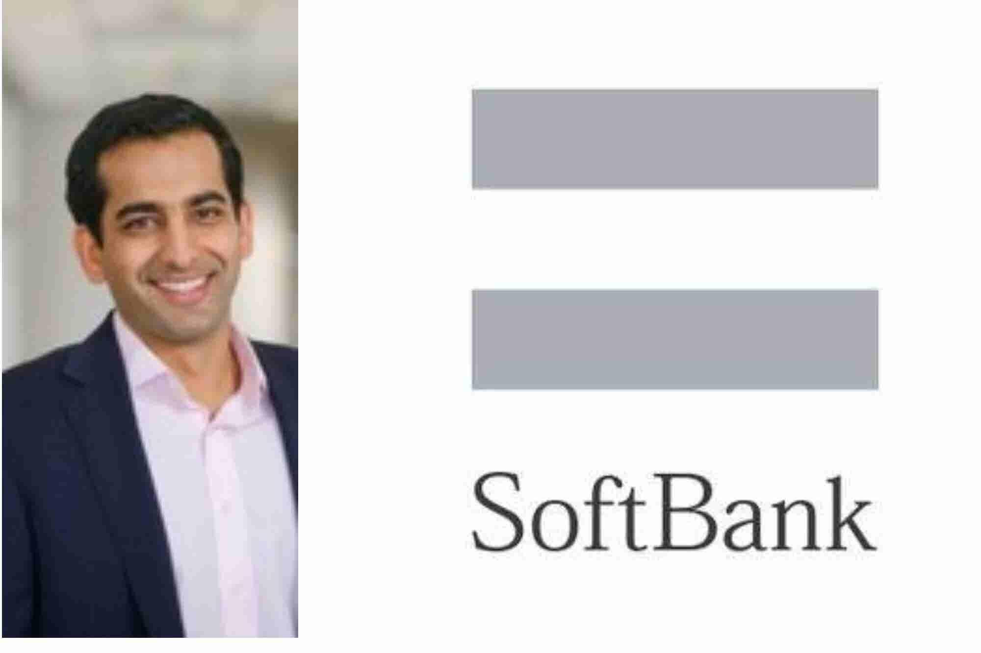 SoftBank Appoints Sumer Juneja as India Head