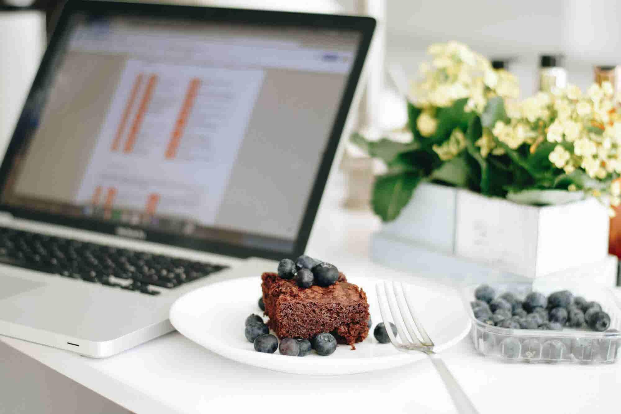 Los 7 pecados alimenticios del emprendedor moderno