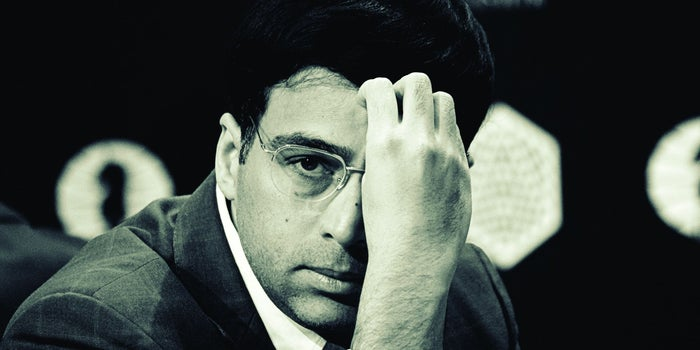 Vishwanathan Anand Shares How Entrepreneurs Can be Grandmasters of Their Game