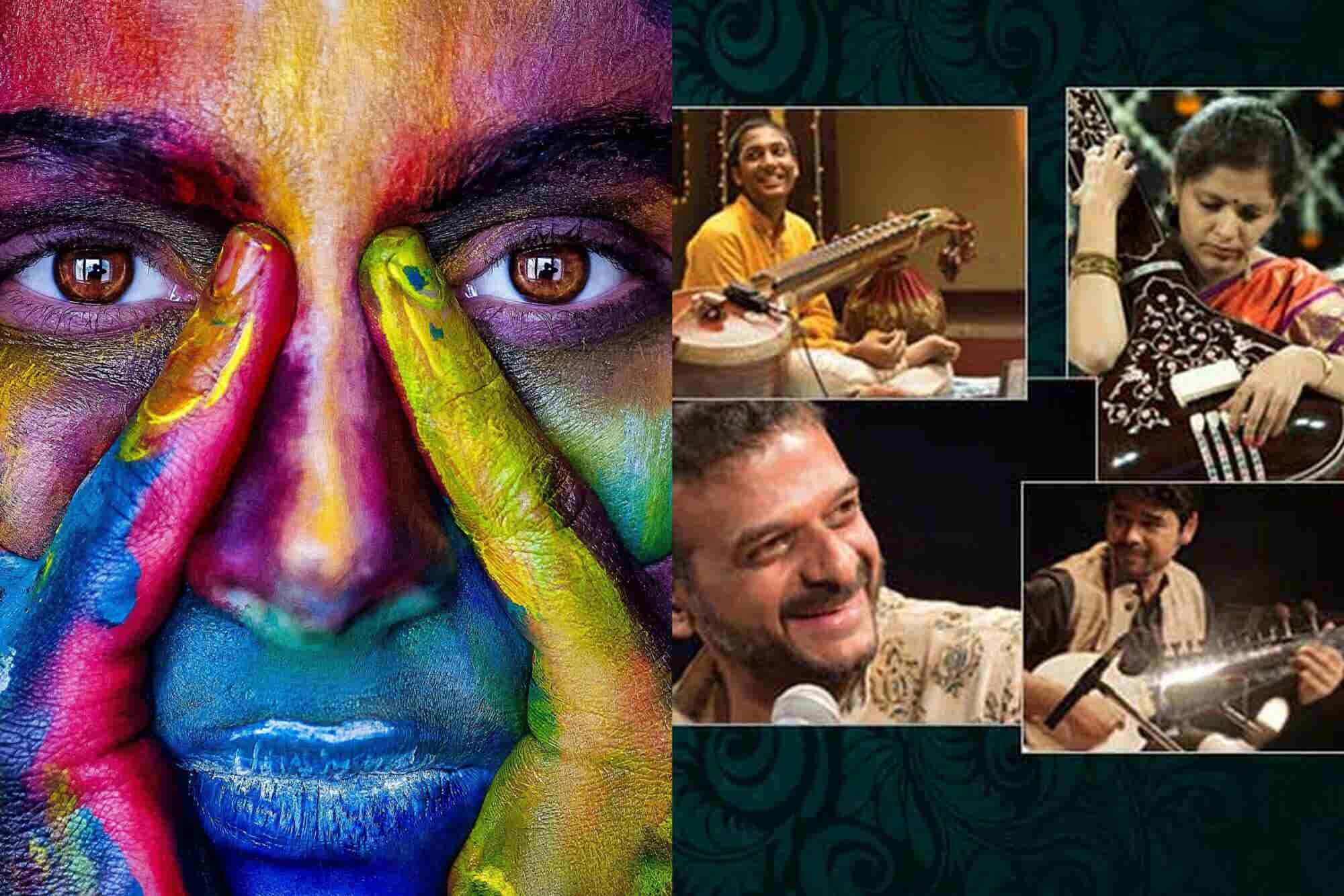 Entrepreneur India Weekend Guide: Find Peace-Solace in Art, Craft & Culture Like Never Before