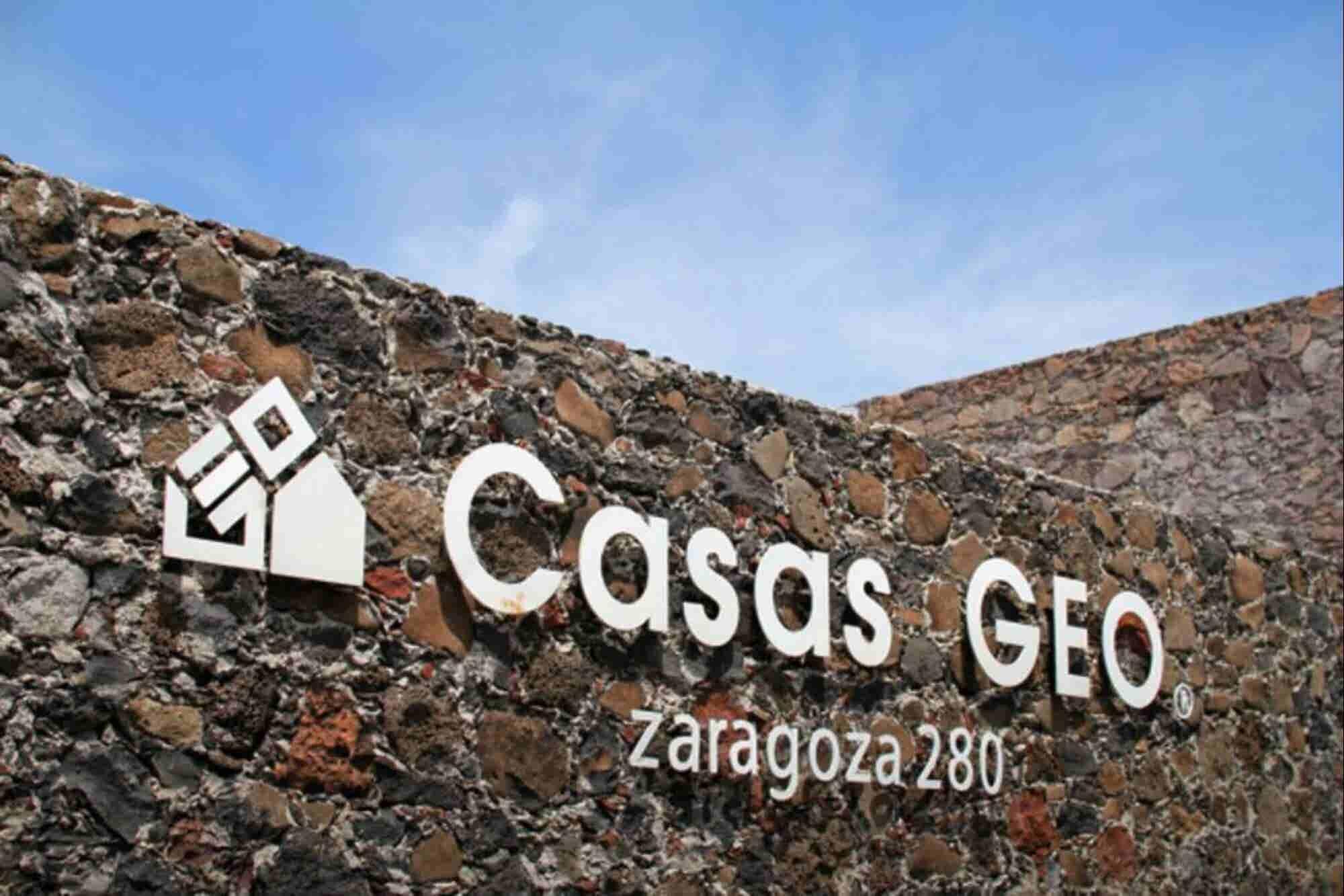 Casas GEO está en bancarrota y dejará de operar en México