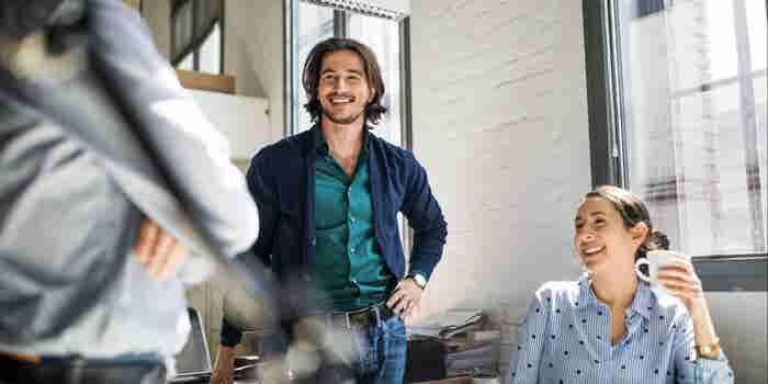 11 formas comprobadas que tienen los emprendedores jóvenes para retener a sus empleados