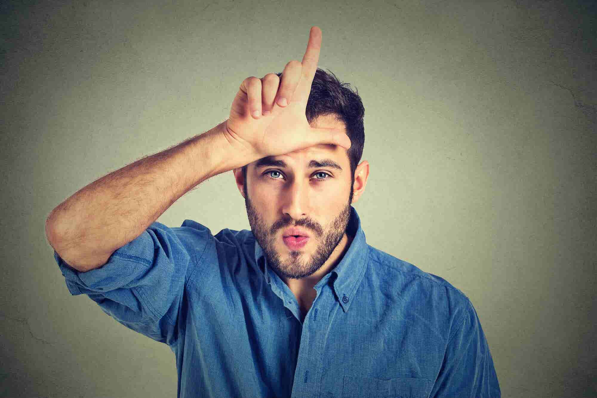 Si quieres innovar y tener éxito, tienes que dar un primer paso: sé un 'loser'
